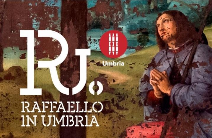 Raffaello in Umbria e la sua eredità