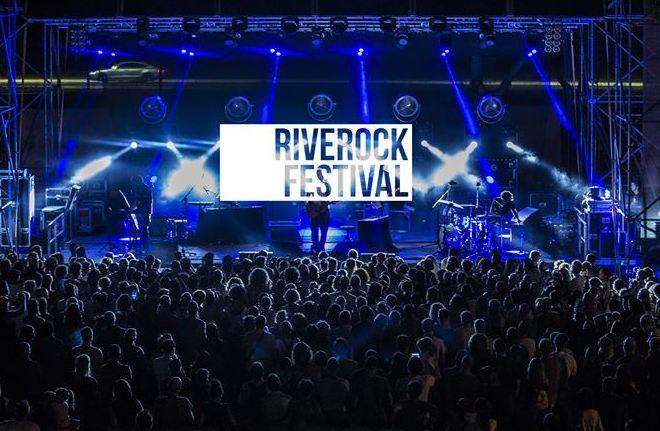 Riverock Festival 2019