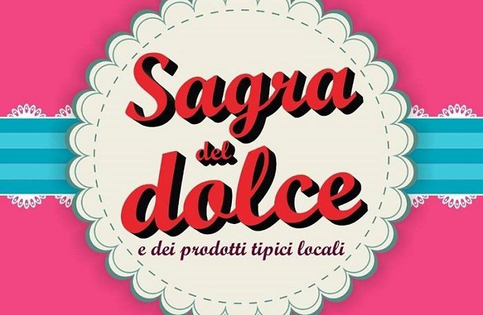 Sagra del dolce e dei prodotti tipici locali