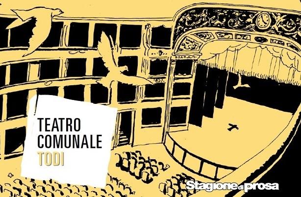 Stagione di Prosa Teatro di Todi