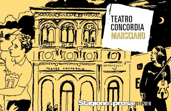 Marsciano Theater Season