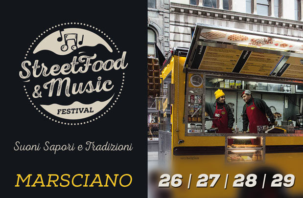 Street Food and Music Festival