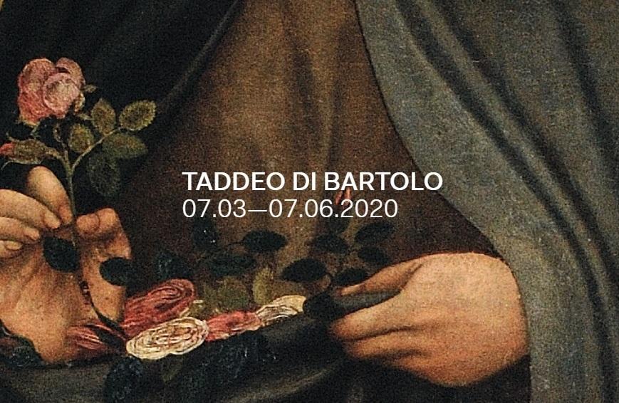 Mostra Taddeo di Bartolo