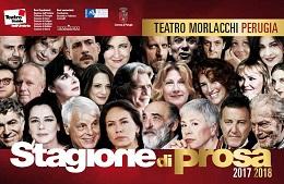 Theater Season Morlacchi Perugia