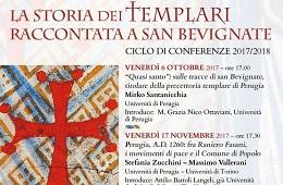 La storia dei Templari raccontata a San Bevignate