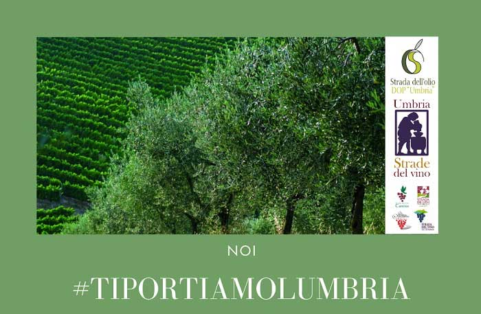 Videocontest #TiPortiamolUmbria
