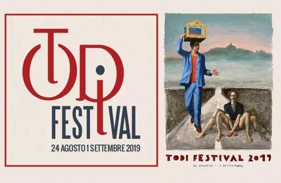 Todi Festival 2019