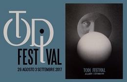 Todi Festival 2017<br>26 Agosto/3 Settembre