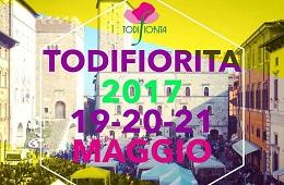 Todifiorita<br>19/21 Maggio 2017