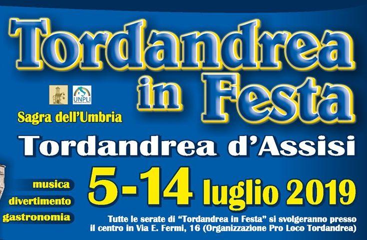 Tordandrea Food Festival