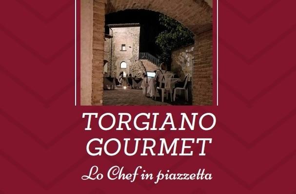 Torgiano Gourmet