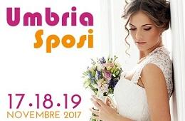 UmbriaSposi 2017<br>17/19 Novembre