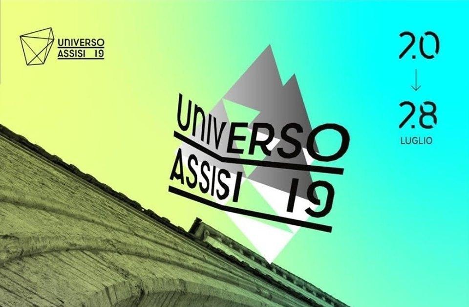 UniversoAssisi 2019