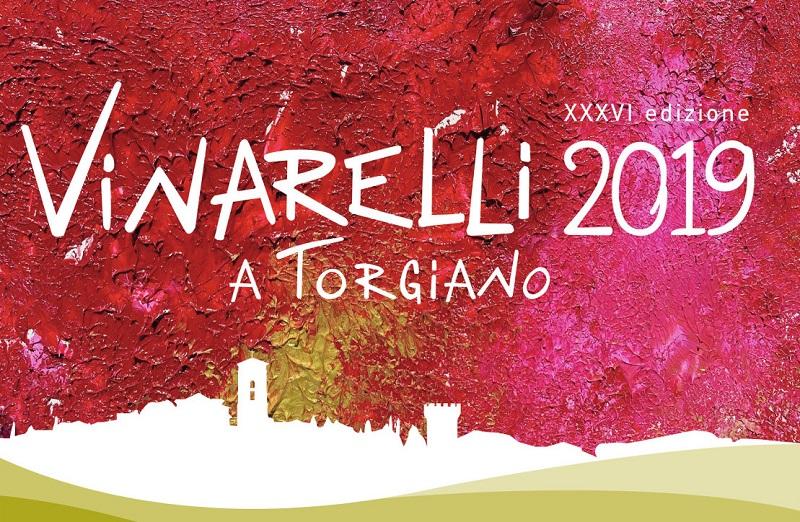 Vinarelli 2019 Agosto Torgianese
